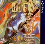 Clarinette XX Vol.2