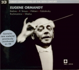 BRAHMS - Ormandy - Symphonie n°4 pour orchestre en mi mineur op.98 Vol.13