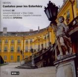 Cantates pour les Esterhazy