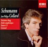 Sonates pour piano N°3 - Carnaval - Variations sur le nom d'