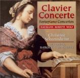 Clavier Concerte