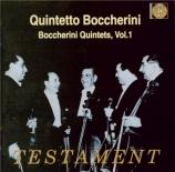 Quintets Vol.1