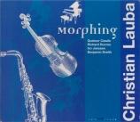 LAUBA - Quatuor Casals - Morphing, pour quatuor à cordes