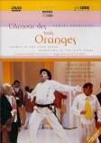 PROKOFIEV - Nagano - L'amour des trois oranges, opéra en 4 actes avec pr
