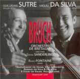 BRUCH - Sutre - Romance pour alto et piano op.85