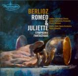 BERLIOZ - Monteux - Roméo et Juliette op.17