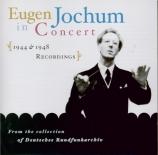 In concert 1944-1948