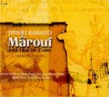 RABAUD - Etcheverry - Mârouf, savetier du Caire