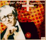 VAUGHAN WILLIAMS - Previn - Symphonie n°3 'Pastorale'