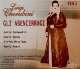 CHERUBINI - Giulini - Gli Abencerragi (Les Abencerages) live Firenze, 9 - 5 - 56