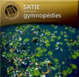 SATIE - Legrand - Gymnopédies (3)