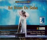 GOUNOD - Benzi - La reine de Saba