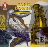BOWEN - Endymion Ensemb - Quintette pour cor et quatuor à cordes op.85