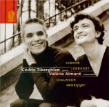 Musique française pour violoncelle et piano