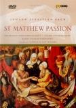 BACH - Guttenberg - Passion selon St Matthieu(Matthäus-Passion), pour s