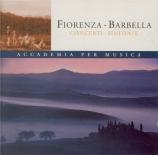 Concerti et Sinfonie Musica Napolitana vol.3