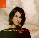 SCHUMANN - Wagner - Sonate pour piano n°1 en fa dièse mineur op.11 'Flor