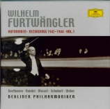 Recordings 1942-1944 Vol.1