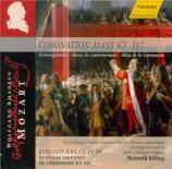 MOZART - Rilling - Exsultate, jubilate, motet pour soprano, orgue et orc