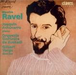 RAVEL - Varga - Concerto pour piano et orchestre en sol majeur