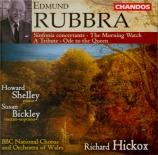 RUBBRA - Hickox - Sinfonia concertante op.38
