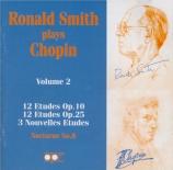 CHOPIN - Smith - Nocturne pour piano en ré bémol majeur op.27 n°2