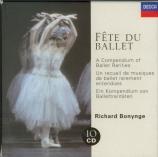 Fête du ballet