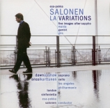 SALONEN - Salonen - LA variations