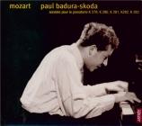 Sonates pour piano-forte Vol.1