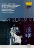 MOZART - Furtwängler - Don Giovanni (Don Juan), dramma giocoso en deux a