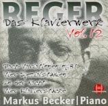 Das Klavierwerk Vol.12