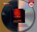 WAGNER - Knappertsbusch - Parsifal WWV.111