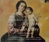 BIBER - Eichelberger - Sonates du Rosaire