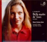 SCARLATTI - Kiehr - Bella Madre de Fiori, cantate