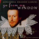 Go from my window Music for viols vol.2