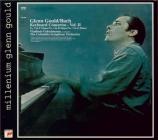 BACH - Gould - Concerto pour clavecin et cordes n°2 en mi majeur BWV.105
