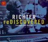 Richter Rediscovered Carnegie Hall 26/12/60