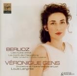 BERLIOZ - Gens - Les nuits d'été op.7