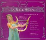 OFFENBACH - Lombard - La belle Hélène