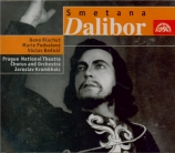 SMETANA - Krombholc - Dalibor