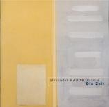RABINOVITCH-BARAKOVSKY - Argerich - Die Zeit
