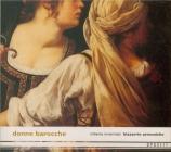 Donna barocche (les femmes compositeurs de l'époque baroque)