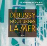 DEBUSSY - Casadesus - La mer, trois esquisses symphoniques pour orchestr