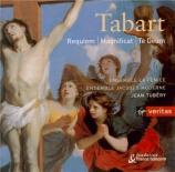 TABART - Tubery - Requiem