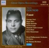 GOUNOD - Beecham - Faust