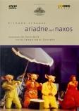 STRAUSS - Davis - Ariadne auf Naxos (Ariane à Naxos), opéra op.60