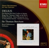 DELIUS - Beecham - Brigg Fair