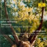 WILLIAMS - Williams - Treesong