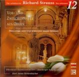 The Unknown Richard Strauss Vol.12