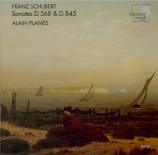Sonates pour piano vol.5